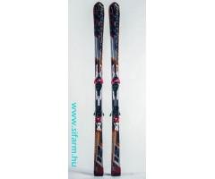 Salomon Crossmax W12 -170 cm-