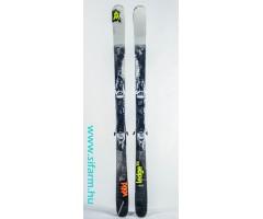 Völkl Ledge Twintip -168 cm-