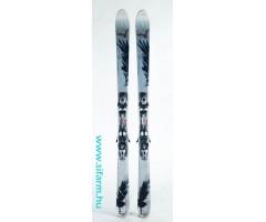 Salomon Spaceframe Twintip -161 cm-
