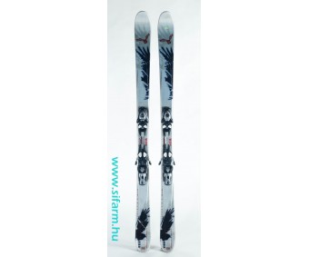 Salomon Spaceframe Twintip -161 cm-