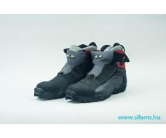 Salomon Red/Ant/Gr SNS  - 46 mondo