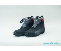Salomon Red/Ant/Gr SNS  - 45 mondo
