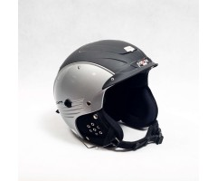 Casco SP5.3 Schwarz Chrome  - 52-54cm