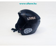 Uvex - 53-54cm