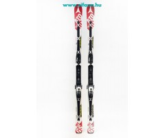 Atomic Redster GS D2 - 184cm