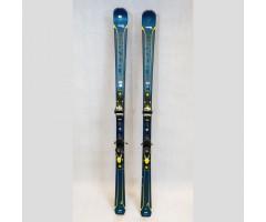 Blzzard Quattro 7.4 - 180cm