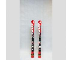 Atomic Redster - 116cm