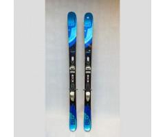 Blizzard Regulator - 172cm