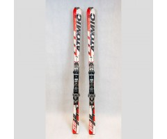 Atomic Race GS 12 - 175cm