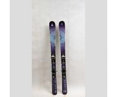 Blizzard Black Pearl - 152cm
